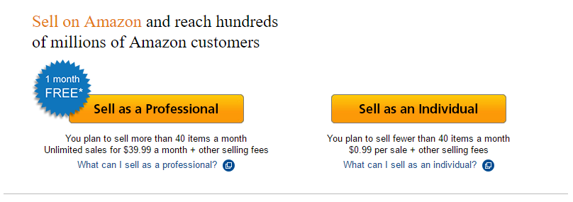 how to do amazon shipping plan